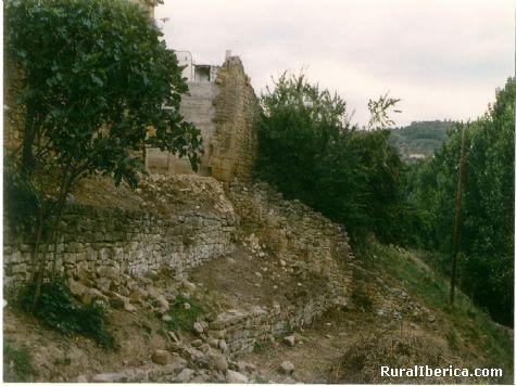 el antes y el despues - Ardisa, Zaragoza, Aragón