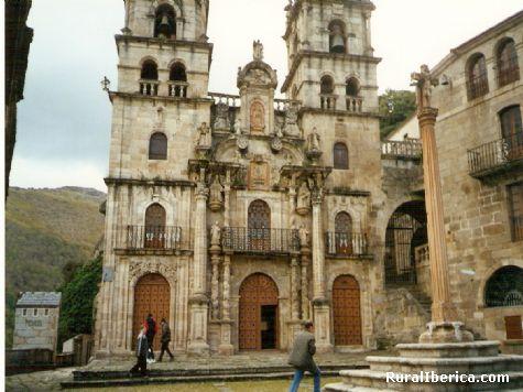 As Ermitas-O Bolo-Ourense - As Ermitas, Orense, Galicia