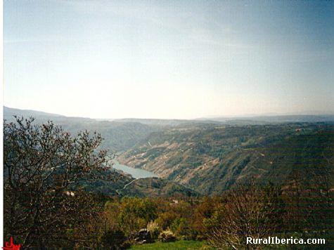 Rutas por La Ribeira Sacra, ca�ones del Sil - Ourense, Orense, Galicia