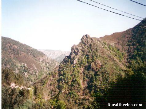 La ruta por  la Ribeira Sacra - Ourense, Orense, Galicia