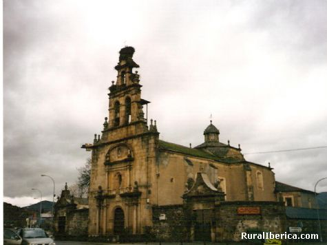 Cacabelos-León - CACABELOS, León, Castilla y León