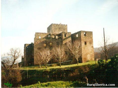 Villafranca - Villafranca, León, Castilla y León