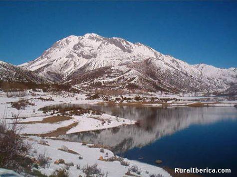 Pico Espigüete. Cardaño, Palencia - Cardaño, Palencia, Castilla y León