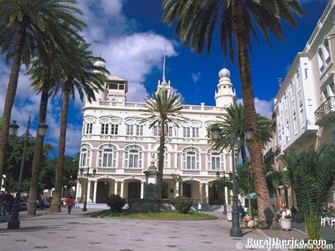 Gabinete Literario. Las Palmas de Gran Canaria - Las Palmas de Gran Canaria, Las Palmas, Islas Canarias