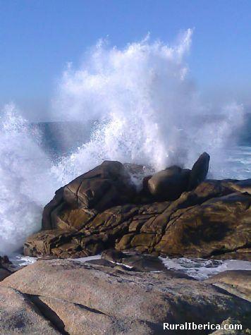 La Ola. La Coruña, Galicia - La Coruña, La Coruña, Galicia
