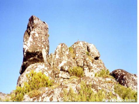 Valle de los faraones, Manzaneda, Orense - Manzaneda, Orense, Galicia