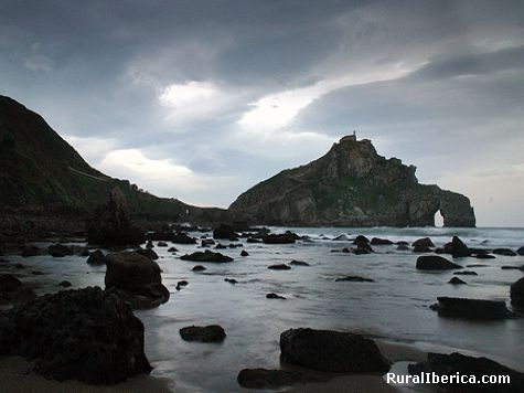 San Juan. Bakio, Vizcaya - Bakio, Vizcaya, País Vasco
