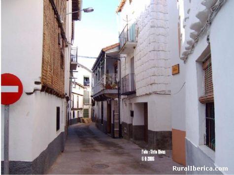 Barrio Judio de Hervás. Hervás, Cáceres - Hervás, Cáceres, Extremadura