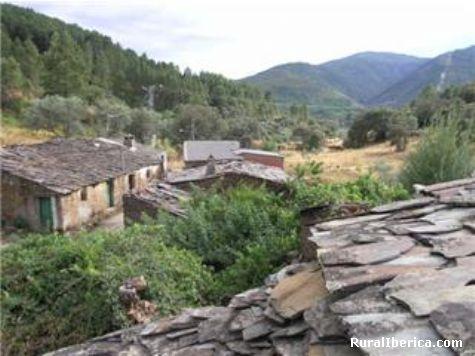 alqueria la horcajada - caceres, Cáceres, Extremadura
