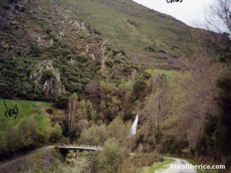San Fiz, bonito lugar cerca de Petín - Petín, Orense, Galicia