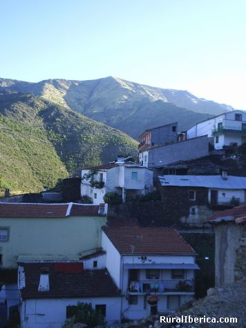 la huetre - LA HUETRE, C�ceres, Extremadura