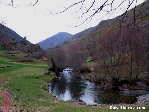 Un lugar tranquilo - Edrada, Orense, Galicia