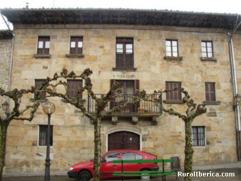 Casa donde nací. Lakuntza, Navarra - Lakuntza, Navarra, Navarra