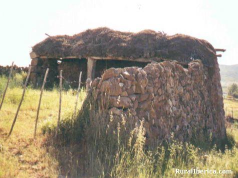 Corral en San Martín de la Vega del Alberche (raíces vettonas) - San Martín de la Vega del Alberche, Ávila, Castilla y León