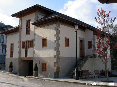 Museo del oro de Navelgas, Asturias - Navelgas, Asturias, Asturias