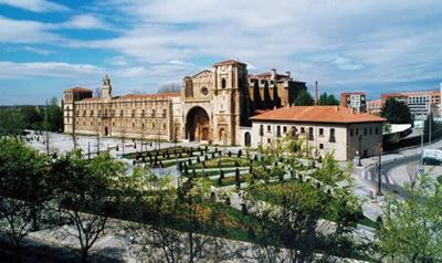 León, San Marcos - León, Castilla y León