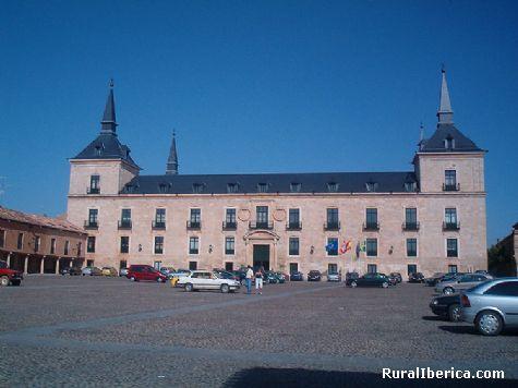 Palacio Parador - Lerma, Burgos, Castilla y León