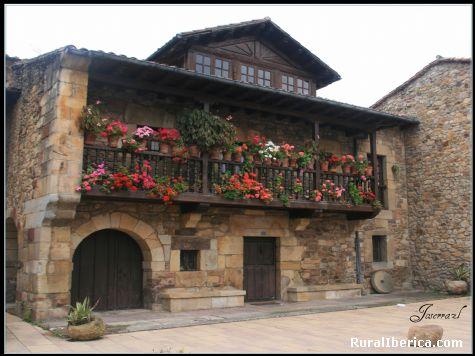 Casona Baririo Mercadillo. Lierganes, Cantabria - Lierganes, Cantabria, Cantabria