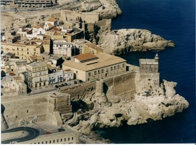 Fortaleza de Melilla - melilla, melilla, melilla