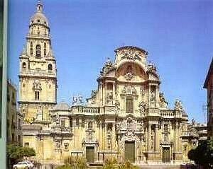 Catedral de Murcia - Murcia