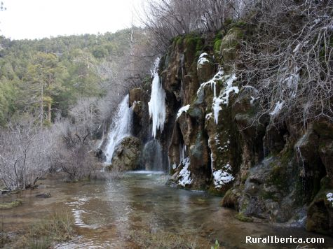 Fotos nacimiento rio cuervo - Casas rurales nacimiento rio cuervo ...