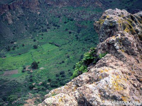 Caldera de Bandama. Las Palmas de Gran Canaria - Las Palmas de G.C., Las Palmas, Islas Canarias