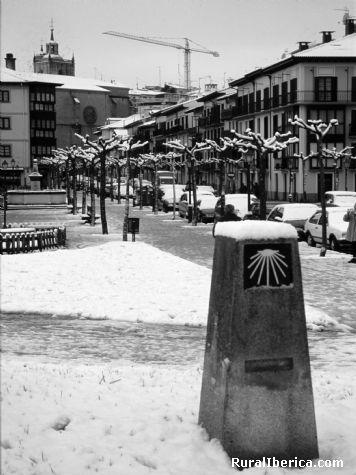Calla de Santiago. Irún, Guipúzcoa - Irún, Guipúzcoa, País Vasco