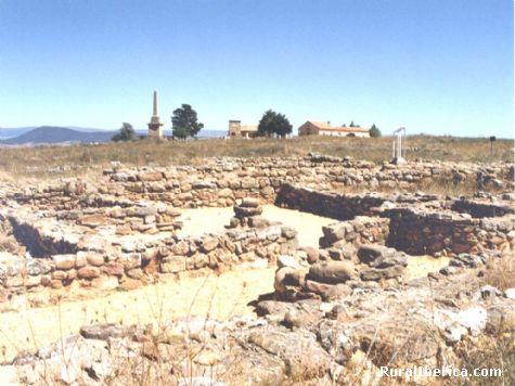 Numancia (Garray) - Garray, Soria, Castilla y León