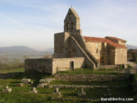 Iglesia. Retortillo, Cantabria - Retortillo, Cantabria, Cantabria