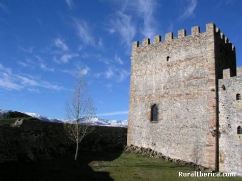 Castillo. Argueso, Cantabria - Argueso, Cantabria, Cantabria
