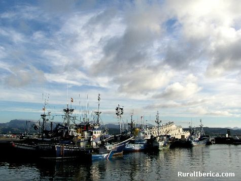 Puerto de Santoña, Cantabria - Santoña, Cantabria, Cantabria