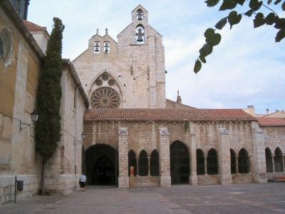 Convento de San Francisco, Palencia - Palencia, Castilla y Le�n
