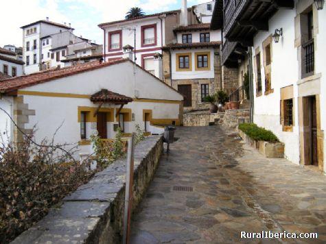 La Panadería de Elena en San Martín del Sella / Lastres (Asturias) - San Martín del Sella / Lastres, Asturias, Asturias