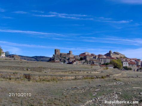 Puertomingalvo, Teruel - Puertomingalvo, Teruel, Aragón