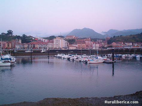 Puerto - Ribadesella, Asturias, Asturias