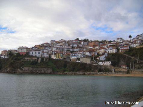 San Martín del Sella / Lastres (Asturias) - San Martín del Sella / Lastres, Asturias, Asturias