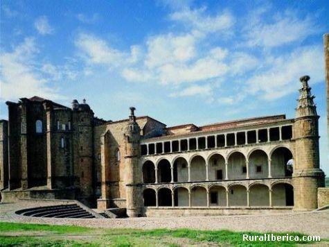 San Benito. Alc�ntara, C�ceres - Alc�ntara, C�ceres, Extremadura