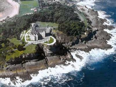 Santander, Pen�nsula de La Magdalena - Santander, Cantabria
