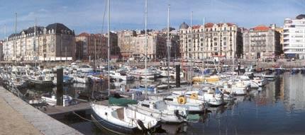 Santander, Puertochico - Santander, Cantabria