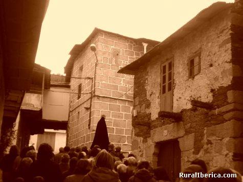 Semana santa en Seadur - seadur, Orense, Galicia