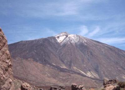 Tenerife, El Teide - Santa Cruz de Tenerife, Islas Canarias
