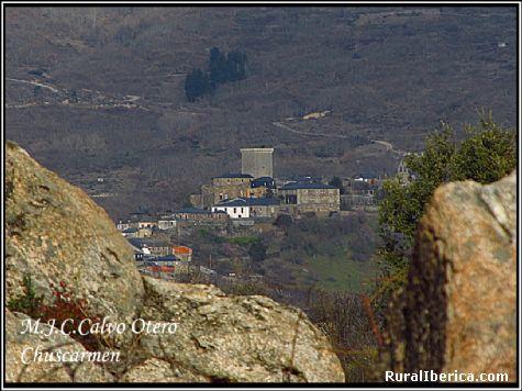 O Bolo - O Bolo, Orense, Galicia