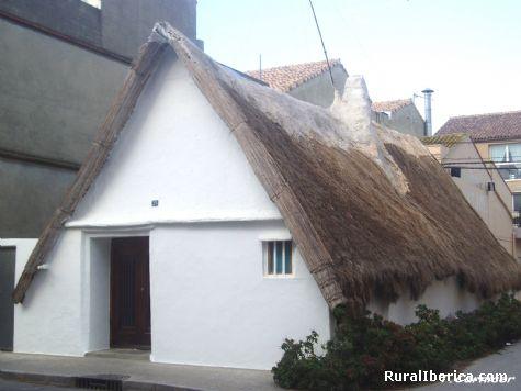 Barraca en el Palmar - Valencia - La Ca�ada -Paterna, , Comunidad Valenciana
