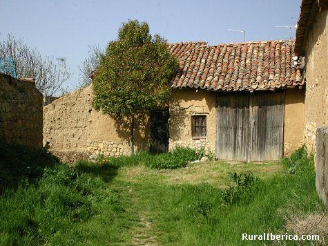 Rincón castellano. Villavellid, Valladolid - Villavellid, Valladolid, Castilla y León