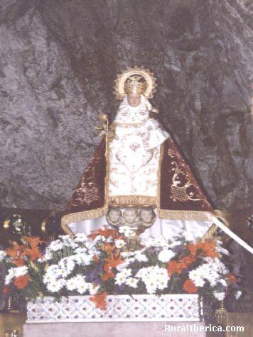 La Santina de Covadonga - Cangas de Onís, Asturias, Asturias