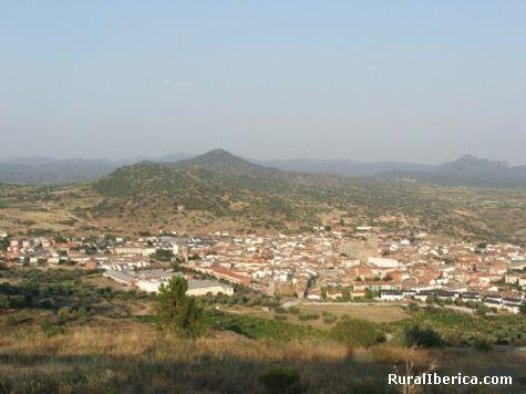 Vista de Cebreros (Avila) - Cebreros, Ávila, Castilla y León