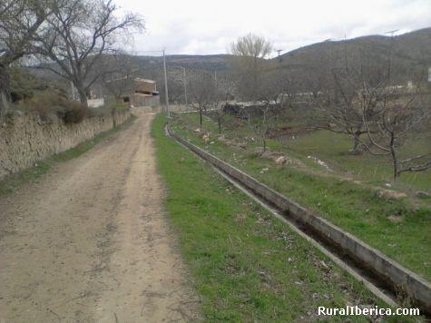 El camino sin fin. Nerpio, Albacete - Nerpio, Albacete, Castilla la Mancha