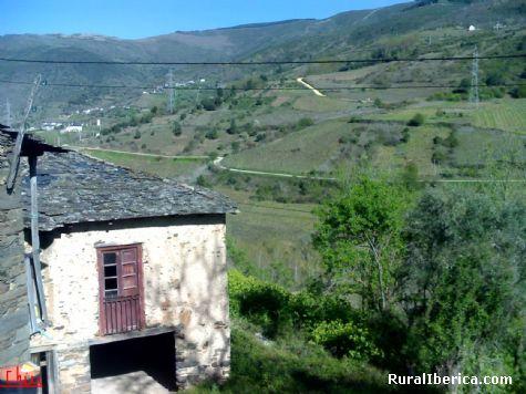 A Senra. Santa María, Orense - Santa María, Orense, Galicia