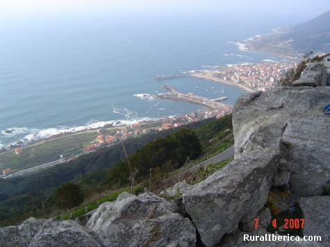 Fotos la guardia pontevedra for Oficina de turismo laguardia