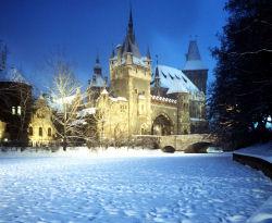 Doce ideas para despedir 2013 dando la campanada for Oficina turismo budapest